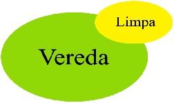 Vereda Limpa - Logo